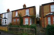 2 bed home in Upper Court Road, Epsom
