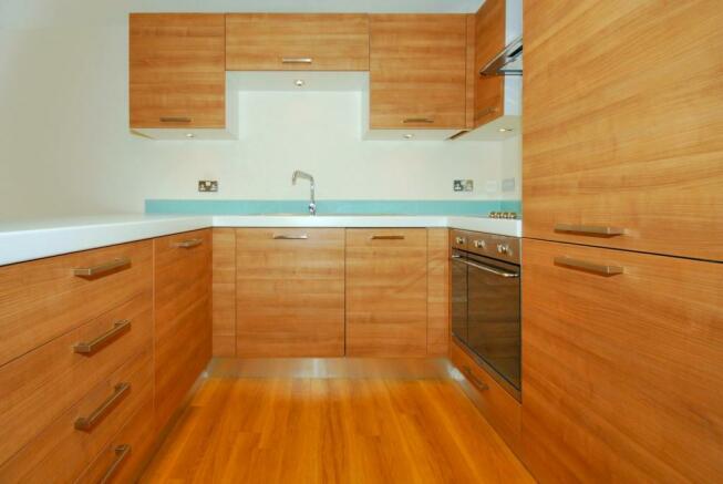 Kitchen second aspec