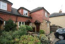 2 bedroom End of Terrace property in Wells View Cottages...