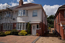 semi detached home in Seafield Road...