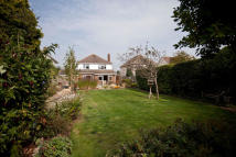 Detached house for sale in Baring Road, Bournemouth