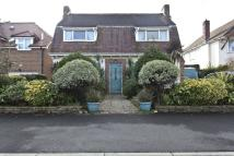 4 bed Detached house in Baring Road, Bournemouth