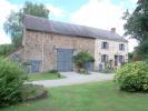 3 bed Detached house in Vareilles, Creuse...