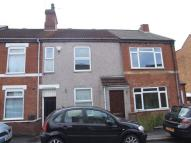 Terraced home in Newland Street, Rugby