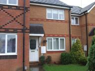 2 bed Terraced house in Gabor Close, Waterside,