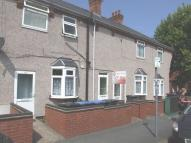 1 bedroom Apartment in Claremont Road, Rugby