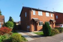 2 bedroom semi detached house in Pickering Road, Leicester