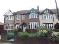 3 bed Terraced property in Malvern Road, Coventry