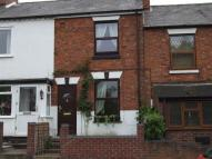 2 bed Terraced property to rent in Vicarage Hill, Rugby