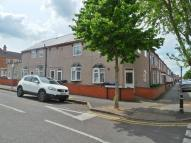 Flat to rent in Claremont Road, Rugby