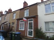 2 bed Terraced property in Windsor Street, Rugby
