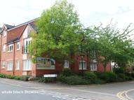 Apartment to rent in Charles Warren Close...