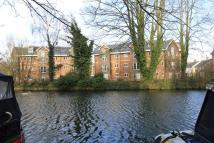 3 bed Duplex in Wharf Way, Kings Langley...