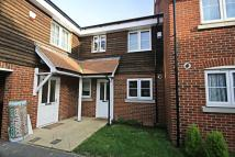 Terraced property in Wharf Way, Hunton Bridge...