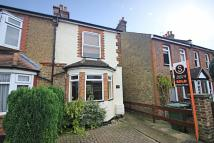 2 bedroom semi detached home in Alexandra Road...