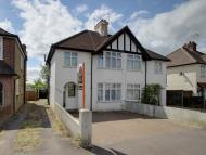 3 bed semi detached property for sale in Watford Road...