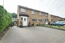 semi detached property in Rucklers Lane...