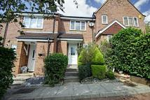 2 bed Terraced home to rent in Thellusen Way...