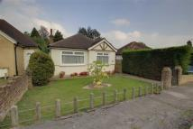 Detached Bungalow in Kings Langley, Herts
