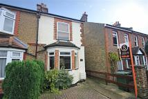 semi detached house in Kings Langley...