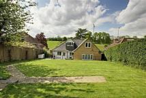 4 bedroom Detached house for sale in Chipperfield...
