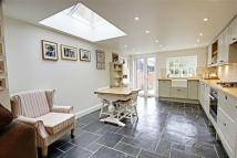 Kings Langley Cottage for sale
