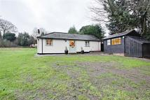 Detached Bungalow in Kings Langley...