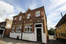 1 bed Flat to rent in Kings Langley...