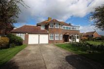 Detached property in Amberley Drive...