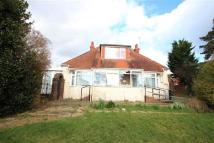 3 bed Detached house in Welland Road, Durrington...