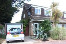 3 bed semi detached property for sale in Vancouver Road, Worthing...