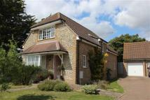 Detached house for sale in Cleveland Copse...