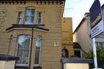 Flat to rent in F3 12, The Walk, Roath...