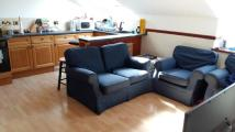 Flat to rent in F9 20, The Parade, Roath...