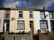 Terraced home in Pleasant View, Wattstown...