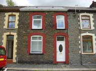 3 bed Terraced property for sale in Standard View, Ynyshir...