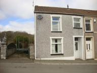 End of Terrace house to rent in Rock Terrace, Ynysybwl...