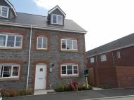 3 bed Town House for sale in Heol Gruffydd, Pontypridd