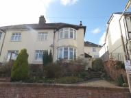 4 bedroom semi detached house in Lanpark Road, Pontypridd