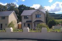 5 bedroom Detached house for sale in Glenboi, Mountain Ash