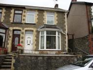 2 bedroom semi detached home in Bedw Road, Cilfynydd...