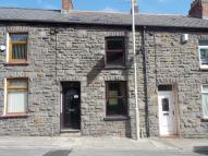 2 bed Terraced property in East Road, Tylorstown...