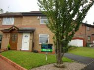 End of Terrace home in Cefn Close, Pontypridd
