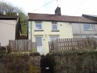 semi detached house in Rickard Street, Graig...