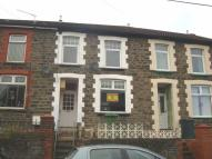 4 bed Terraced home in Aberdare Road, Abercynon