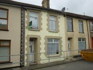 Terraced home for sale in Abercynon Road...