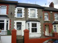 3 bedroom Terraced house to rent in Rosser Street, Maesycoed...