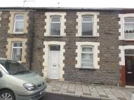 Terraced property in Brondeg Street...