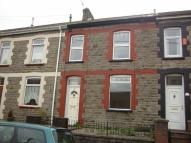 3 bedroom Terraced property to rent in Glynfach Road, Porth