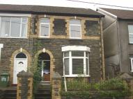 3 bedroom semi detached property for sale in Llantwit Road, Treforest...